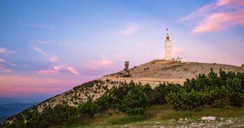 Unterkunft Mont Ventoux : Zauberhafter Urlaub für die gesamte Familie