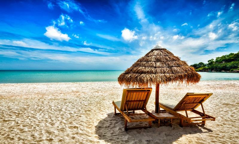 Urlaub ist für viele Menschen die schönste Zeit im Jahr, doch was passiert, wenn man doch noch krank wird? (#01)