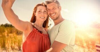 Urlaub ohne Kinder: Das sollte sich jedes Paar gönnen