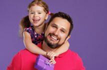 Vater-Tochter-Beziehung: Darum ist diese Bindung eine der wichtigsten im Leben