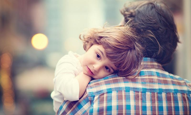 Die Vater Tochter Beziehung gilt heute als eine der wichtigsten Bindungen im Leben eines Mädchens.