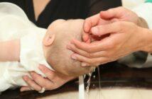 Was muss man für die Taufe beachten?