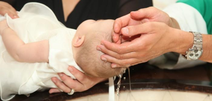 Was Muss Man Für Die Taufe Beachten