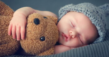 Wie viel Schlaf braucht ein Kind?