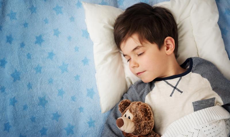 Wie viel Schlaf braucht ein Kind im Vorschulalter?