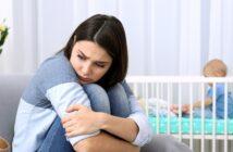 Wochenbettdepression: Symptome, Behandlung & Erfahrungen