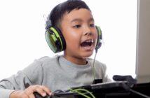 Computerspiele für Kinder: Richtiger Umgang mit digitalen Spielen