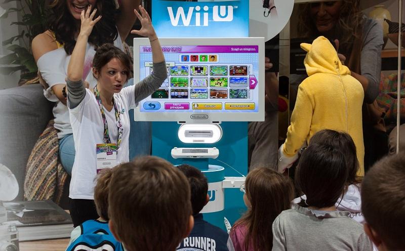 Wenn ein Computerspiel für Kinder beispielsweise nur in der Gemeinschaft gespielt werden kann, ist dies schon ein Problem. (#04)