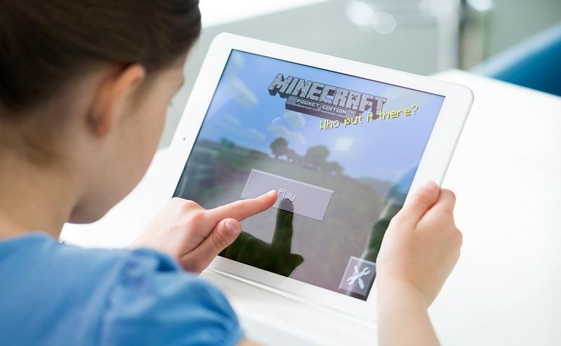 Computerspiele für Kinder sind ein tolles Hobby, sie sollten aber nicht das einzige Hobby vom Nachwuchs sein. (#03)