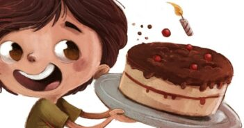 Kuchen: Bei Hauterkrankung ist Vorsicht geboten