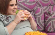Thema Fettsucht: ... und seine Auswirkungen